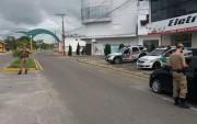 Maracajá: Polícia Militar trabalha firme para proteger a população
